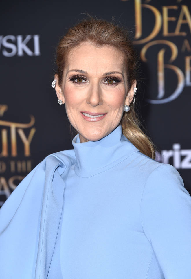 """Celine Dion said of her Eurovision win in 2013: """"My husband, who is a gambler, bet on me. A lot of money, and I felt like I was a horse and I needed to race."""""""