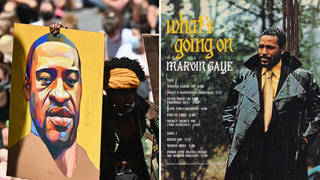 The Story of... 'What's Going On' by Marvin Gaye