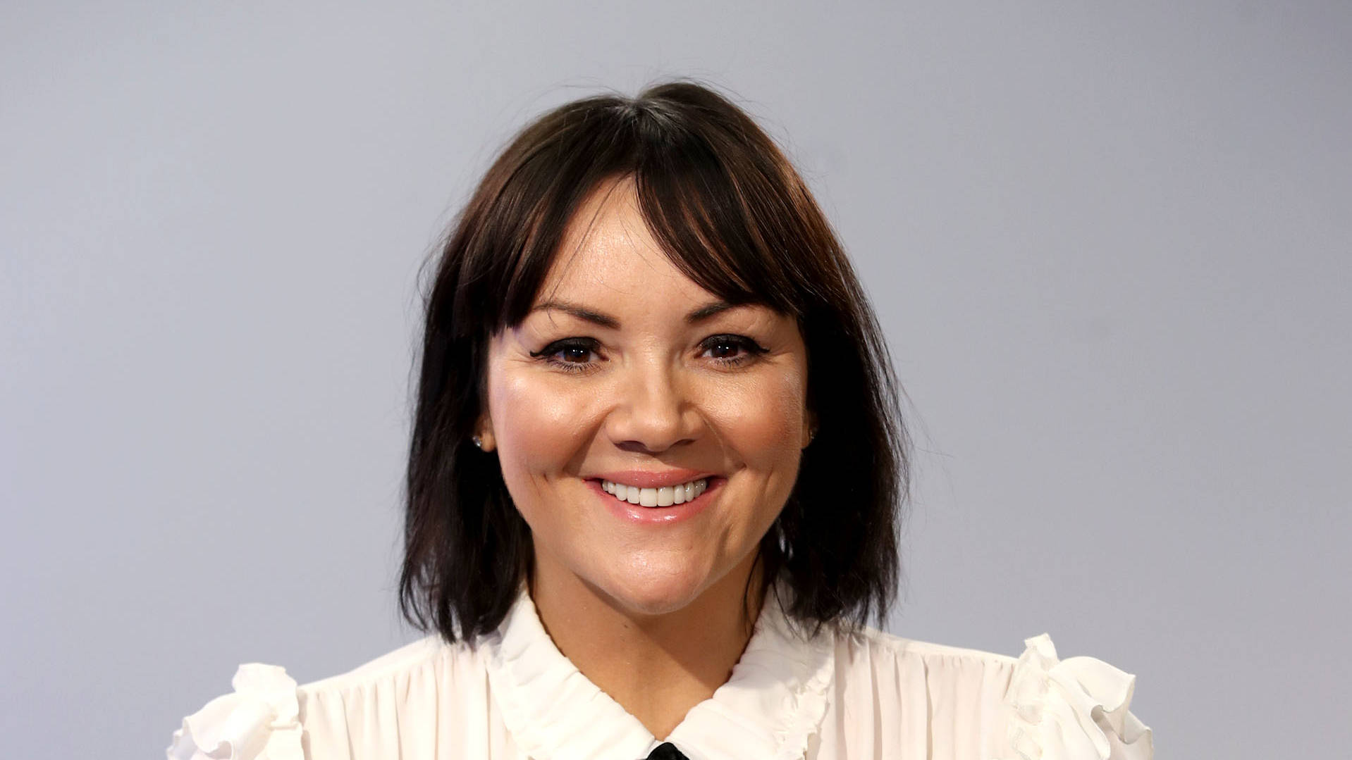 Who Is Martine Mccutcheon S Husband And How Many Children Does She Have Smooth