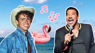 QUIZ: What's your summer anthem? Answer these questions to find out