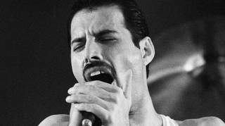 A video of Freddie Mercury's isolated vocals released in 2012 may just prove the Queen star's singing voice was completely unrivalled.
