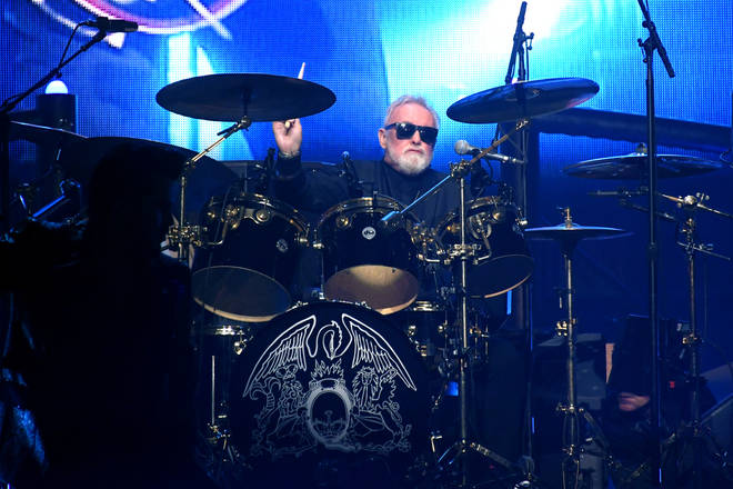 Roger Taylor promises a solo tour with an enthusiastic foray into Queen and his own classic catalogues, while also including new songs written in lockdown that feature on the multi-instrumentalist's new Outsider album.