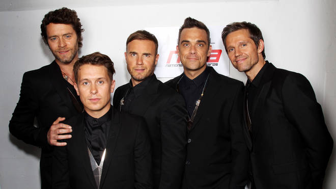 Take That songs: Their 20 best ever - Smooth