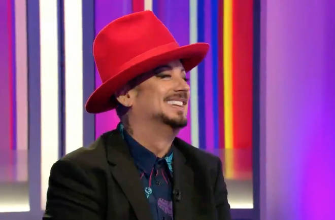 Boy George discussed his upcoming 60th birthday on June 14 and the single 'The Best Thing Since Sliced Bread' that he's releasing to mark the milestone.