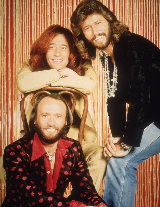 Bee Gee Robin Gibb (top left) passed away in 2012 after battling cancer for a number of years, while Robin's twin brother Maurice Gibb (bottom left) died in 2003 due to complications of a twisted intestine.