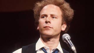 Art Garfunkel in 1975