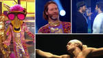 Howard Donald on The Masked Dancer