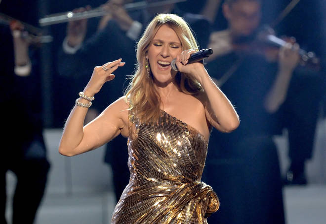 Celine Dion fans are scratching their heads after a long-awaited biopic is to be released with no mention of the singer's name.
