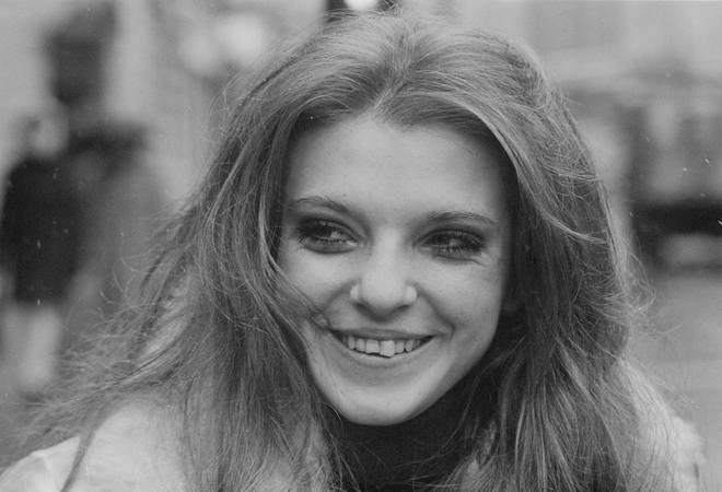 Freddie Mercury was 24 at the time when he met a 19-year-old Mary Austin (pictured) who was working in famous West London fashion boutique Biba, in 1969.