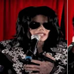 Speaking at a press conference to announce the huge 50 night residency at the O2 arena, Michael Jackson's fans didn't know this would be the last time they would ever see their idol on stage.