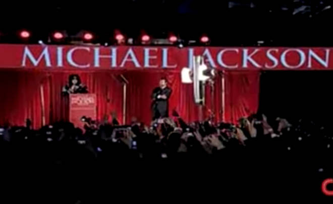Michael Jackson's 2009 This Is It Tour was going to be the final time the king of pop would perform in London, but the day never came.