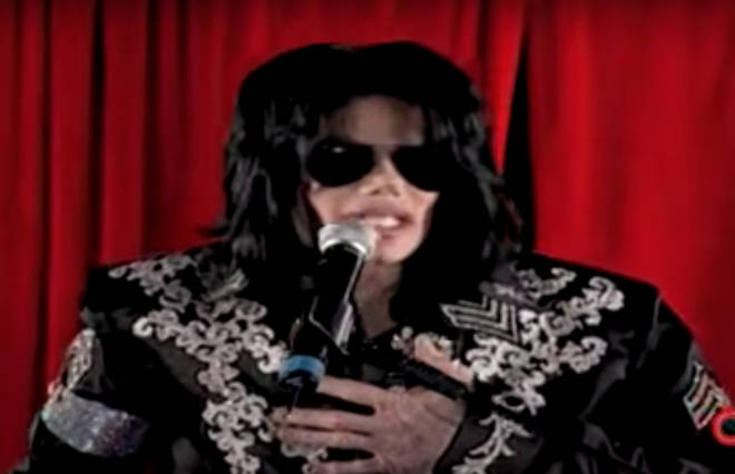 """The the crowd dies down, MJ begins again: """"I just want to say these, these will be my final show performances in London."""""""