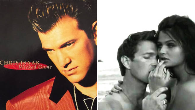 Chris Isaak's 'Wicked Game'