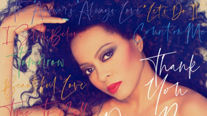 Diana Ross - 'Thank You'