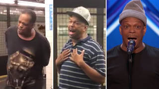 Mike Yung: This soul singer's journey from subway busking to America's Got Talent and beyond is truly inspiring