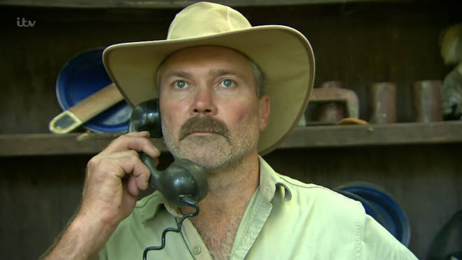 Kiosk Keith has been sacked for 'inappropriate behaviour'