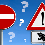 Can you spot the REAL road signs from the fake ones?