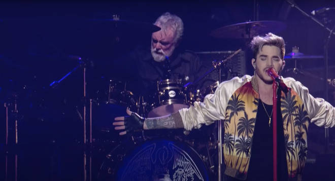 Adam Lambert and Queen's poignant performance at the Isle of Wight festival came the day after the devastating Orlando nightclub shooting in 2016.