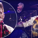 Adam Lambert and Queen's emotional rendition of 'Who Wants To Live Forever' will give you goosebumps