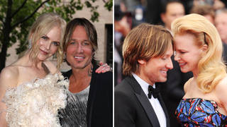 Keith Urban and Nicole Kidman have been together for over 15 years