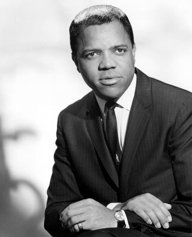 Berry Gordy in 1957