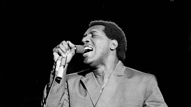 Otis Redding in 1967