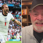 England fans have adopted Neil Diamond's 'Sweet Caroline'