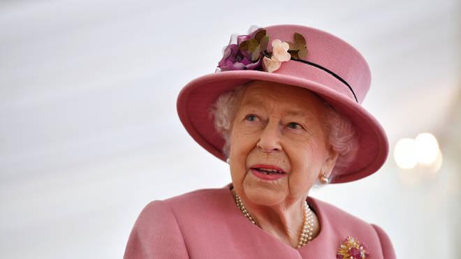 Queen Elizabeth II will celebrate her Platinum Jubilee in 2022