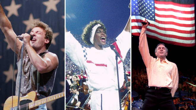 The 12 greatest songs about America: A Fourth of July playlist