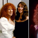 Bette Midler and Barbara Hershey starred in 1988's Beaches