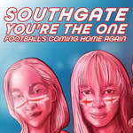 Atomic Kitten release new Gareth Southgate-inspired 'Whole Again' update ahead of England's semi-final