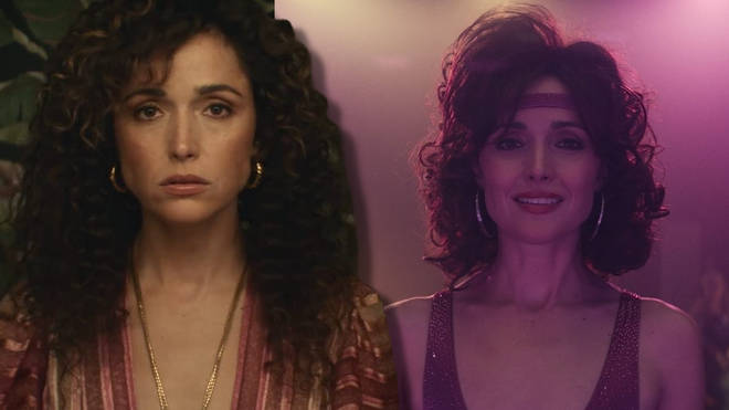 The lowdown on Rose Byrne's new Apple TV series, Physical