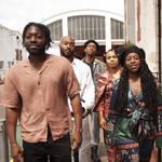 Bob Marley musical cast