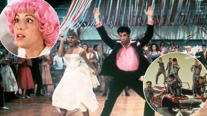 Here's 10 things you probably didn't know about Grease