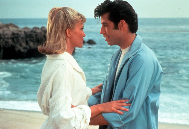 Olivia Newton John almost didn't take the role of Sandy in Grease