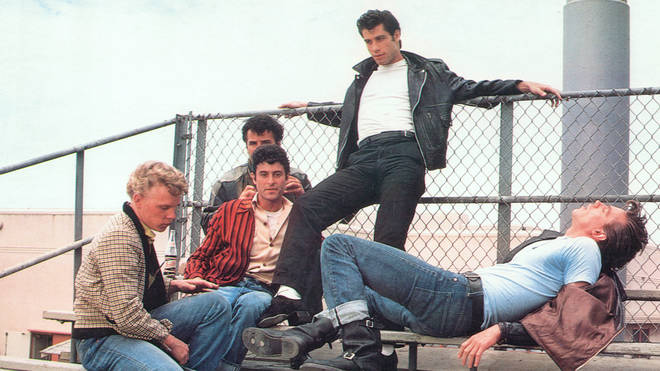 Grease Lightening was supposed to be sung by Kenickie