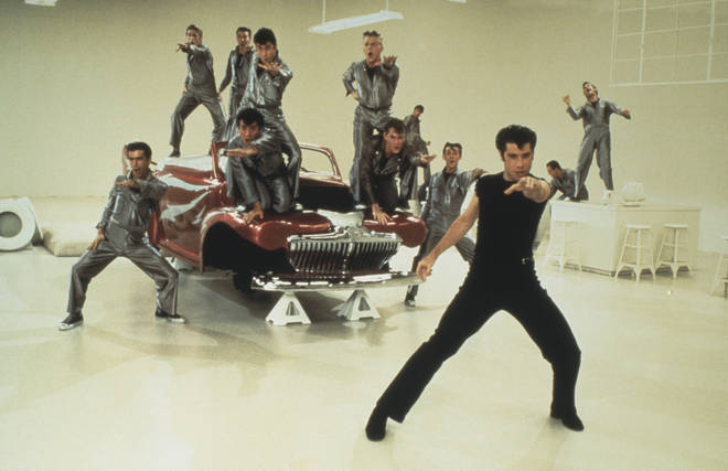 Grease was originally a broadway musical