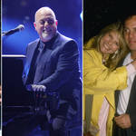 Billy Joel has been married four times over the years