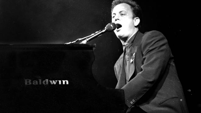 Billy Joel's biggest hits were inspired by his relationships
