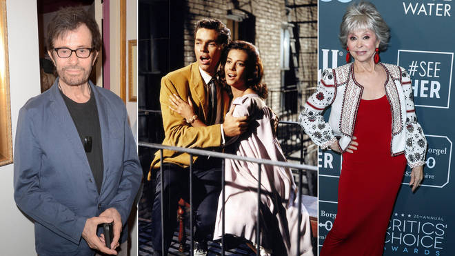Here's where the cast of West Side Story is now