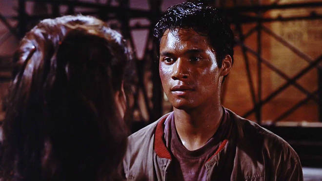 Jose De Vega played Chino in West Side Story