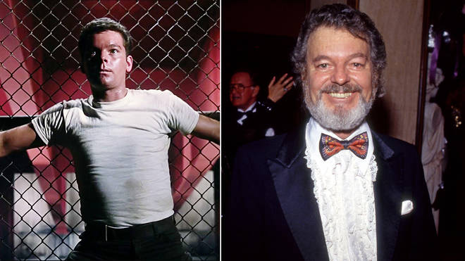 Russ Tamblyn played Riff in West Side Story