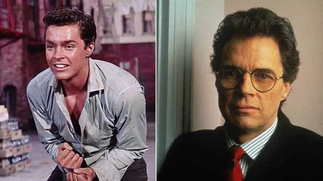Richard Beymer played Tony in West Side Story