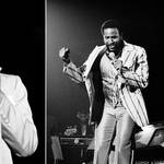 Marvin Gaye was one of the most talented soul singers of all time