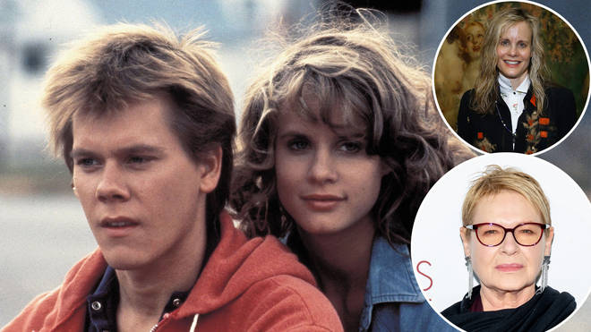 Here are what the stars of Footloose are doing now
