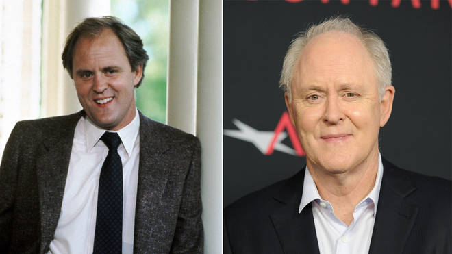 John Lithgow played Reverend Shaw Moore in Footloose
