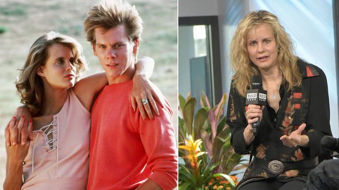 Lori Singer played Ariel Moore in Footloose
