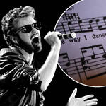 Listen to George Michael's isolated a cappella vocals from Careless Whisper