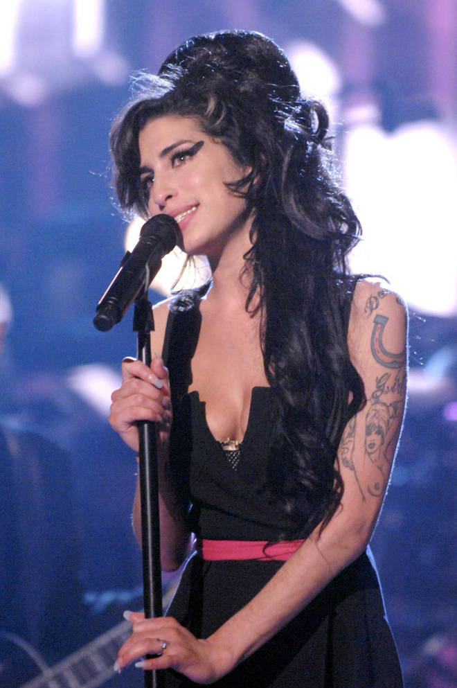A new documentary about Amy Winehouse's life is set to air this month