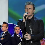 Gary Barlow and Robbie Williams have been friends for years